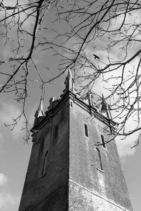 St. Brendans Church, Tarbert - by Kevin Langan