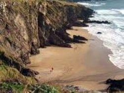 Coonmenola Beach